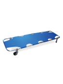 Deluxe Foldable Stretcher (with bracket)