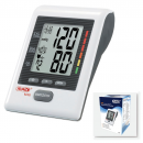 MX6 Automatic Inflate Blood Pressure / Pulse Monitor