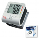 MX8 Wrist type Blood Pressure Monitor